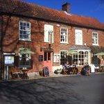 Barnfields Cafe