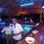 Photo de Lake Sea Bar & Grill
