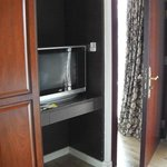2nd bedroom - grand suite