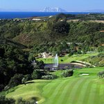 Tee 18 Marbella Club Golf Resort