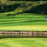Green 3 Marbella Club Golf Resort