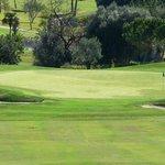 Green 7 Marbella Club Golf Resort