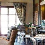 Club House Bar and Restaurant