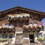 Hotel Camana Veglia Foto