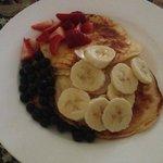 amazing pancakes