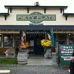 Piety Flats Winery
