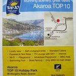 Akaroa Top 10