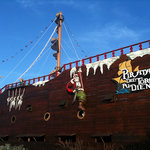 Piratas de Toro Al Diente Foto