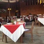 ภาพถ่ายของ ร้านอาหาร ซีเคร็ท ซันเซ็ท
