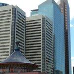 Chinesisches Kulturzentrum Calgary