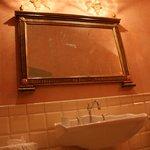 ...Il bagno della nostra stanza...
