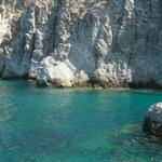 Spiagge Antiparos