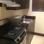 Room 115 Kitchen