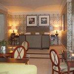 Room 136 Lichfield suite