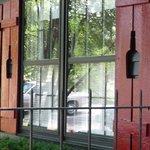 Bottle shutters