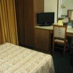 Habitacion individual - cama 120 cm