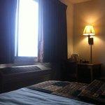 excellent rooms