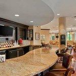Evening Manager's Reception Bar
