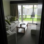 lounge + terrace