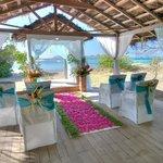 Petit St Vincent - Beach Weddings