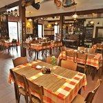 Fotografie: Restaurant Resort Malevil