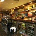 Fishbone Bar