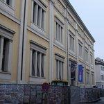 Naturhistorisches Museum an der Augustinergasse