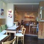 Foto Restaurant Le Petit