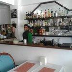 The Bar and Gino
