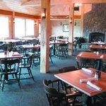 Foto de Joseph's Fireside Steakhouse