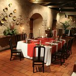 Restaurante Casa Santo Domingo
