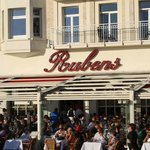 Brasserie Rubens Foto