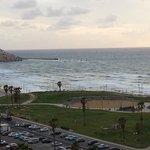 South View to Jafa Port