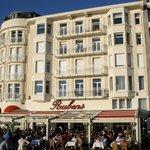 Brasserie Rubens