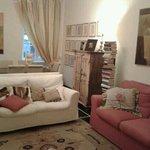 Photo de Il Salotto di Lucilla