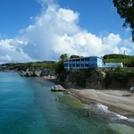 Blue View Apartments, Playa Forti, Westpunt, Curacao