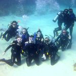 scuba outfitters trip to key largo