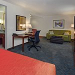 Photo de Homewood Suites by Hilton Knoxville West at Turkey Creek