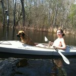 Great Escape on the Waccamaw