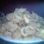 Fried Fishermans Platter