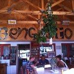 Foto de Ben Gusto Cafe