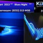 küba blues night