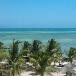 Jacranda Beach Resort