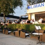 Photo de Liman Restaurant Lounge Club