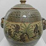 Ceramics on Display
