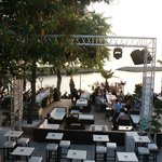 Liman Restaurant Lounge Club Foto