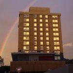 Foto de Custom Hotel