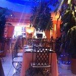 Adrianos Restaurante Carlisle UK