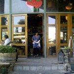 صورة فوتوغرافية لـ Veranda Restaurant