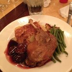 My mains, Duck Confit